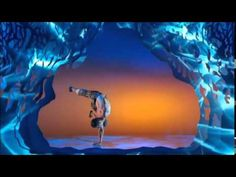2014 SAISON 9 ANDREY MORARU acrobate équilibriste  #3 semi finale Top 20