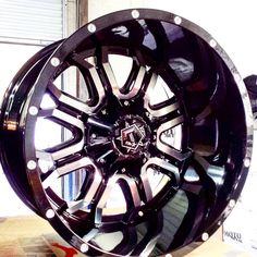 """117 Likes, 1 Comments - TIS Wheels (@tiswheels) on Instagram: """"#Repost @src_offroad ・・・ 20x12 TIS 535mb also sold today but can get more awesome deep lip! $100…"""""""