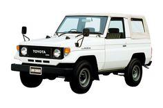 Toyota Land Cruiser, raggiunte 10 milioni unità prodotte - Mondo Auto - AutoMoto