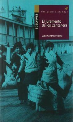 Descargar El juramento de los centenera (Alandar) PDF Libros gratis. descargar libros pdf gratis en español completos El juramento de los centenera (Alandar)