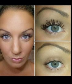 Results from a fellow presenter.  3d mascara is Fab-u-Lash!!!!  www.youniqueproducts.com/TaraHenley