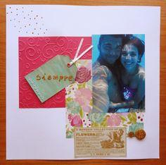 Crafts y más: LO San Valentín