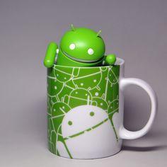 Special for Android's addicted people.