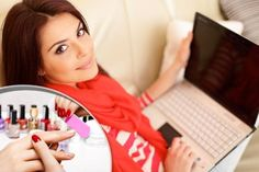 Online Nail Technician Course