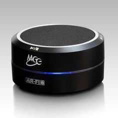 AFS1 Wireless Bluetooth Speaker with Speakerphone Black - ooh :) need this... 360 degree sound and v portable