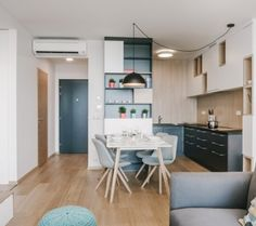 Kuchynská linka v spolupráci s architektmi FVA Bratislava Corner Desk, Bratislava, Table, Furniture, Home Decor, Corner Table, Decoration Home, Room Decor, Tables