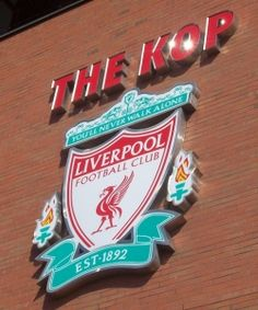 Shop - Liverpool FC This Is Anfield