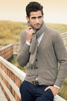 Hombres con Estilo #elegancia #gentleman #moda
