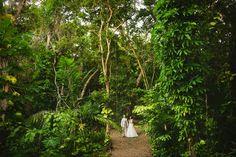 Whitsunday Destination Weddings - Lava & Daniel