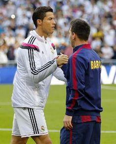 Ronaldo Takkan Samai Raihan Trofi Ballon d'Or Messi