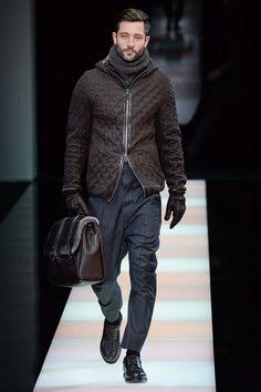 Giorgio Armani, Look #21
