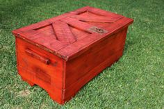 trunks - sharon's trunk by pavo real furniture