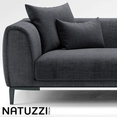 sofa natuzzi trevi Model available on Turbo Squid, the world's leading provider of digital models for visualization, films, television, and games. Corner Sofa Design, Sofa Bed Design, Living Room Sofa Design, Home Room Design, Living Room Designs, Furniture Design, Latest Sofa Designs, Modern Sofa Designs, 3 Piece Sectional Sofa