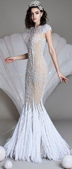 Cristina Savulescu Venus Collection SS 2016