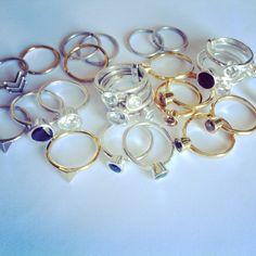 Rings  www.rubyblujewelry.com