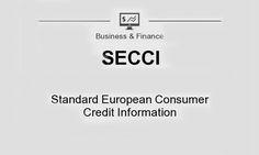 SECCI: che cos'è?