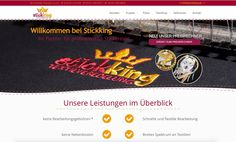 """Dank der Firma """"Hashfox GmbH"""" aus Bonn, ein junges Unternehmen der IT Branche, haben wir eine neue Webseite bekommen. Hervorheben möchten wir unserenPreisrechner. Dort hat ab …"""