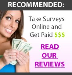 a woman's guide to making money on line  http://creativewaystomakemoney.net/surveys