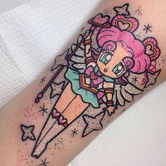 Kelly McGrath tattoo
