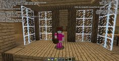 How to Change You Skin on Minecraft Minecraft Toys, How To Play Minecraft, Minecraft Party, Minecraft Challenges, New Series, You Changed, Madness, Cool Girl, Movie