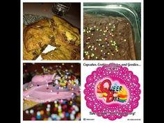 Queer Bake 2014 - YouTube Big Little, Nevada, Fundraising, Baking, Sweet, Youtube, Candy, Bakken, Backen