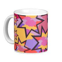 A colorful for a cup of strong on a Purchase one for yourself or a loved one. Coffee Cups, Tea Cups, Cool Items, Custom Mugs, Are You The One, Beautiful Things, Strong, Colorful, Tableware