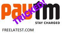 freelatest: Freelatest Free Paytm&Mobikwik Cash & Recharge on Android ! [GUIDE]