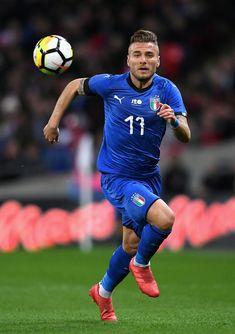 Italia Size 5 Football Azzurri Soccer Ball Italy Blue World Cup Serie A Ita NEW