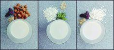 leches vegetales casera vs leche vegetal industrial.