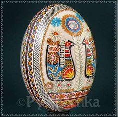 Real-Ukrainian-Pysanka-Goose-Pysanky-Best-by-Halyna-Easter-Egg-High-Quality