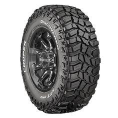Cooper Tires Discoverer STT For Sale
