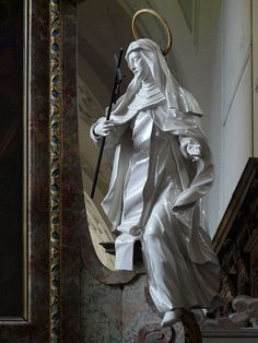 Catherine of Siena - The Willingness To Suffer for The Salvation of Souls Catholic Art, Catholic Saints, Patron Saints, Roman Catholic, St Catherine Of Siena, Francis Of Assisi, Blessed Mother, Our Lady, Christianity