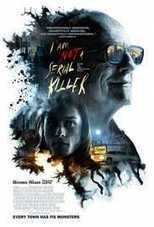 We are pleased to premiere the I Am Not a Serial Killer poster, the new supernatural horror thriller starring Christopher Lloyd and Max Records. Netflix Movies, Hd Movies, Movies To Watch, Movies Online, Movie Tv, 2018 Movies, Trailer Peliculas, True Crime Books, Science Fiction