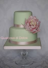 Image result for peony cakes