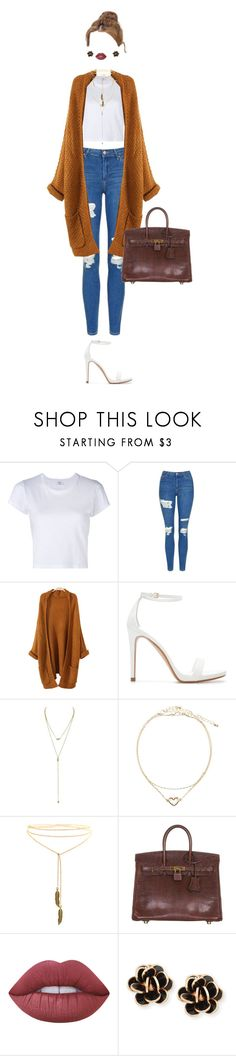 """[ fancam ] MiRae in Daegu"" by xxeucliffexx ❤ liked on Polyvore featuring RE/DONE, Topshop, Zara, Forever 21, Hermès, Lime Crime, Chantecler, gemini and mirae"