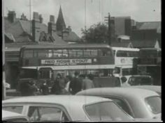 Video, Rhyl, North Wales (1960's)