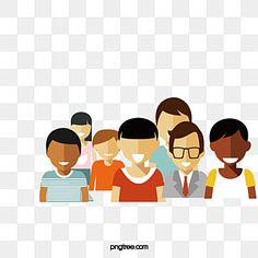 People Png, People Icon, Happy People, Vector Character, Character Design, Vector File, Vector Art, Icon Design, Persona Vector