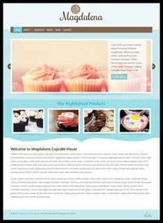 Bluchic - Magdalena WordPress Theme Review