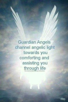Discover and share Guardian Angel Quotes Heaven. Explore our collection of motivational and famous quotes by authors you know and love. Guardian Angel Quotes, Guardian Angels, Angel Protector, My Champion, Angel Prayers, I Believe In Angels, Angel Numbers, Angels Among Us, Angels In Heaven