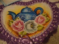 acrilex pintura em tecido - Pesquisa Google