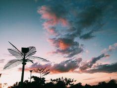 Sky. Marisa, Gorontalo.