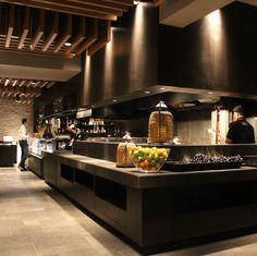 Biget Steak&Co Tasarım ve uygulama İç Mimar Özhan HAZIRLAR Biget Steak&Co Designed by interior Architect Ozhan HAZIRLAR http://ozhanhazirlar.com
