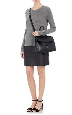 Mansur Gavriel Mini Lady Bag - - Barneys.com