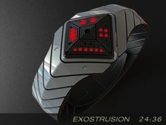 Exostrusion 01