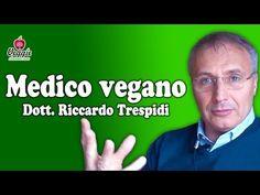 Medico vegano - Dott. Riccardo Trespidi