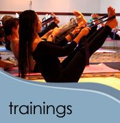 YogaFit - excellent training and great philosophy. www.yogafit.com