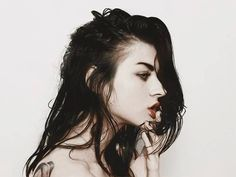 Elyant || Frances Bean Cobain