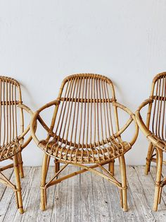 Bamboo set 4