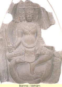 The ancient Chams of Viet Nam: Pictures Asian History, African American History, Ancient Art, Ancient History, Black Buddha, Black Roots, Black History Facts, Gods And Goddesses, Mohenjo Daro