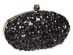Jessica McClintock #clutch #handbag #purse  oval $59